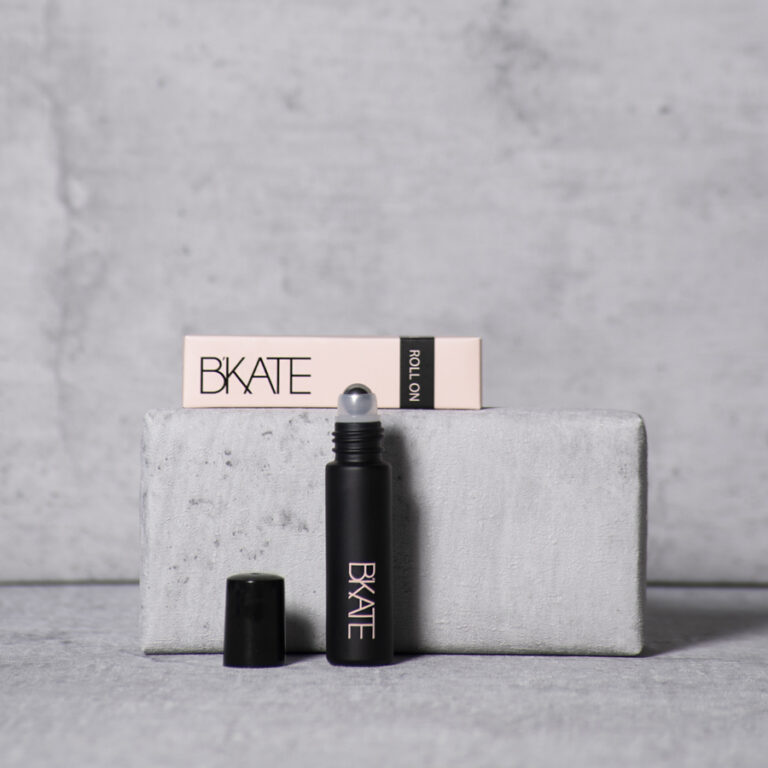 The Brow Clinic product B'kate oil roll