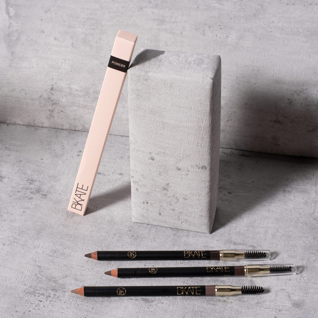 The Brow Clinic product PRO POWDER PENCIL B'KATE