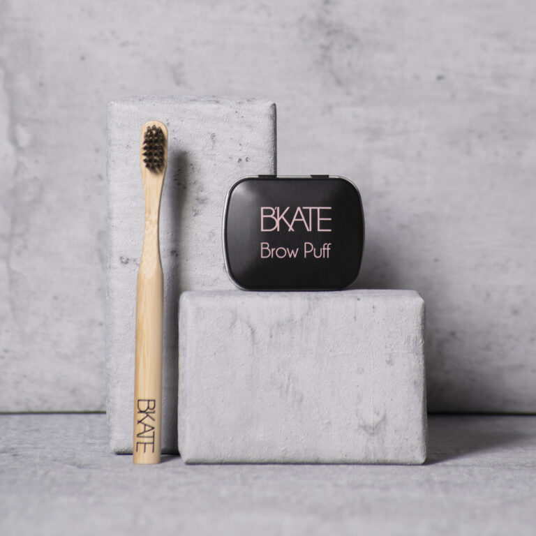 The Brow Clinic product b kate brow puffn